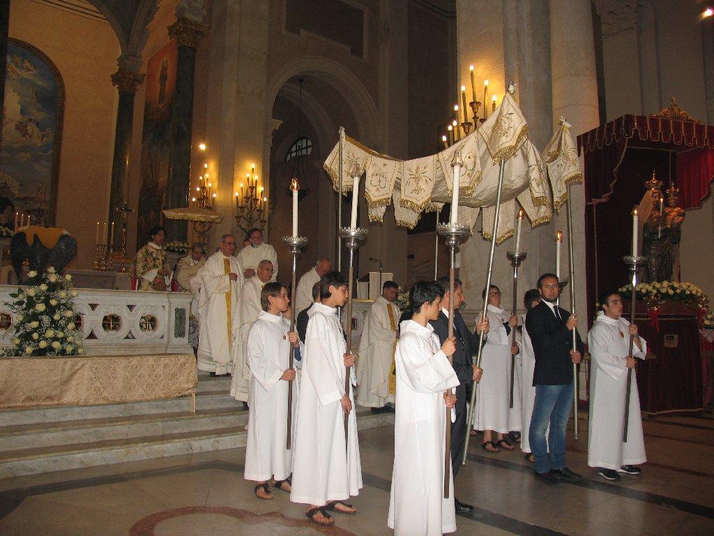 Giovedi Santo 2012
