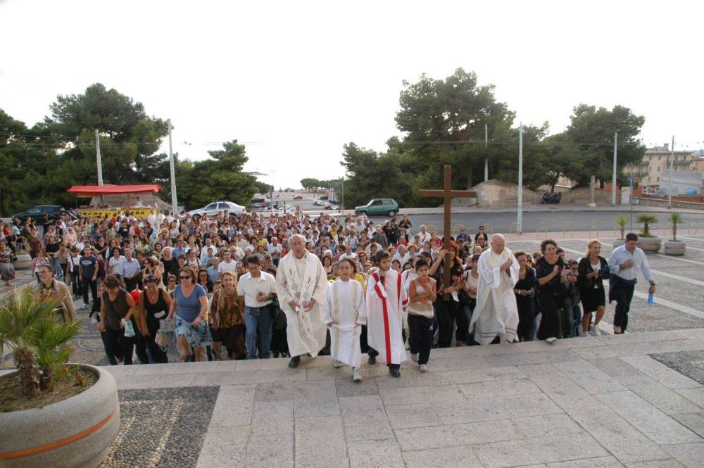 Gruppo da Quartu S. Elena 07/10/2007